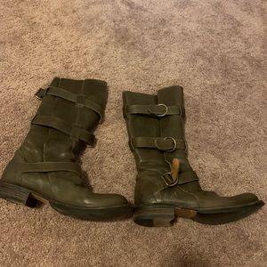 Fiorentini + Baker Eternity boots